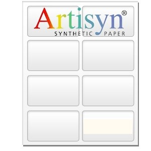 Artisyn® Synthetic Paper