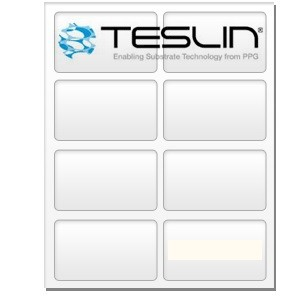Teslin® Synthetic Paper