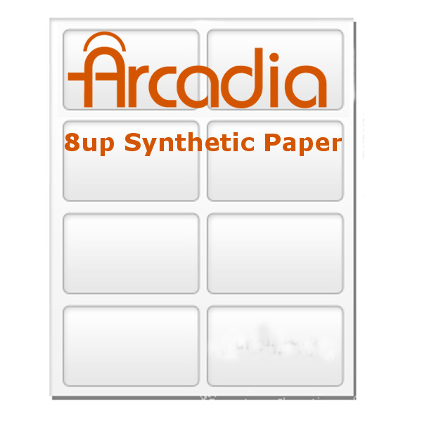 Arcadia® Synthetic Paper