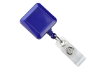 Square Badge Reels